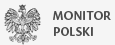 Monitory Polskie